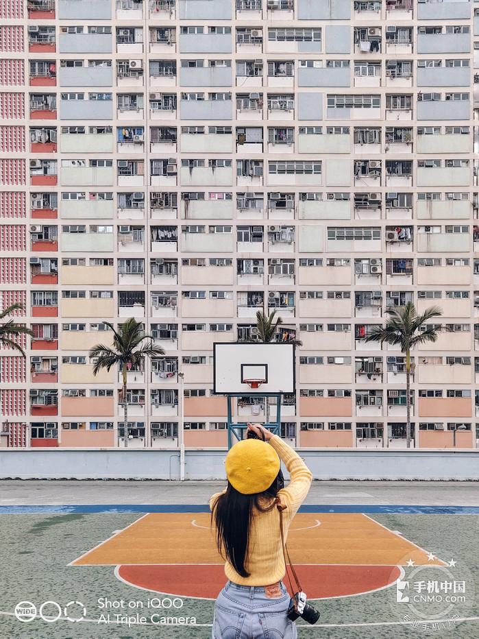 【风叔说】带上iQOO,打卡香港第6张图_手机中国论坛