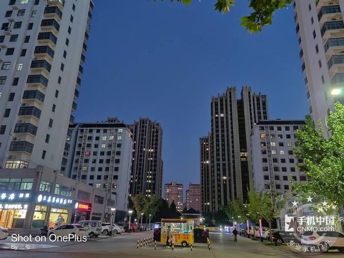 享受摄影的乐趣:一加8Pro全场景拍摄体验第10张图_手机中国论坛